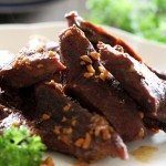 Slow Cooker Hawaiian Ribs